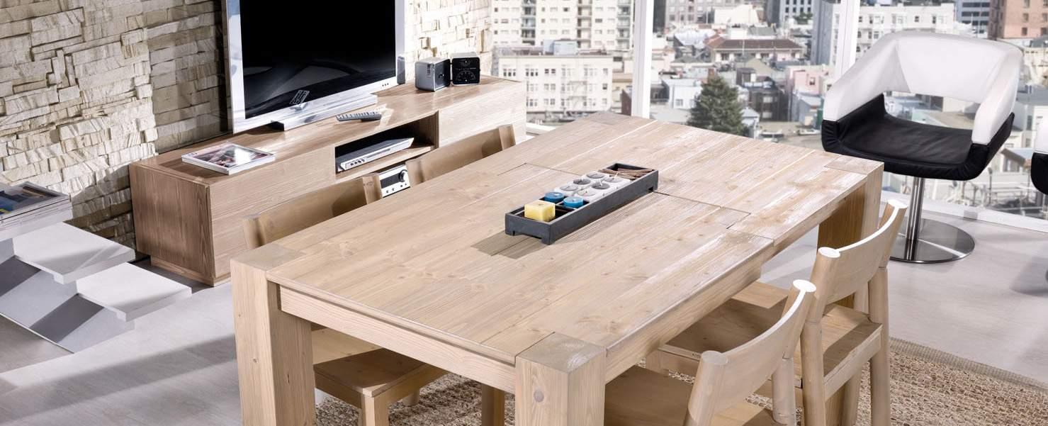 Mirandola ama mobili for Tavoli e sedie moderne da cucina