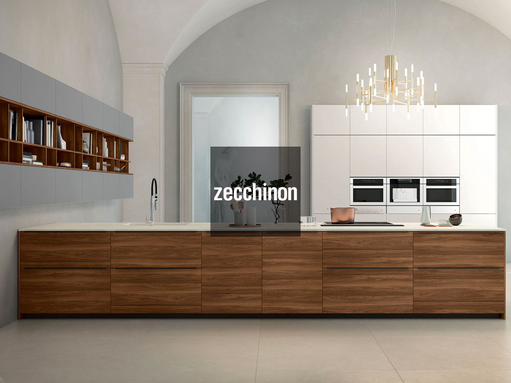 Zecchinon Cucine Ama Mobili